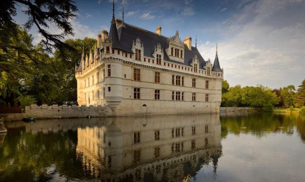 París, Bretaña, Normandía, y Castillos de Loira