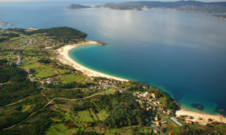 Oferton 2×1  – Galicia – Rias Baixas