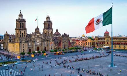 Colores de México – Vuelos directos desde Madrid