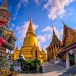 Thailandia Espectacular – Vuelos desde Madrid