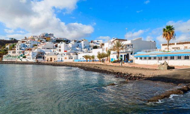 Anticipate al verano 2019 – Fuerteventura – Salida desde Valencia
