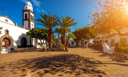 Anticipate y ahorra en verano 2019 – Lanzarote – Salida desde Valencia