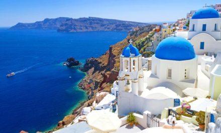 Mediterraneo Oriental