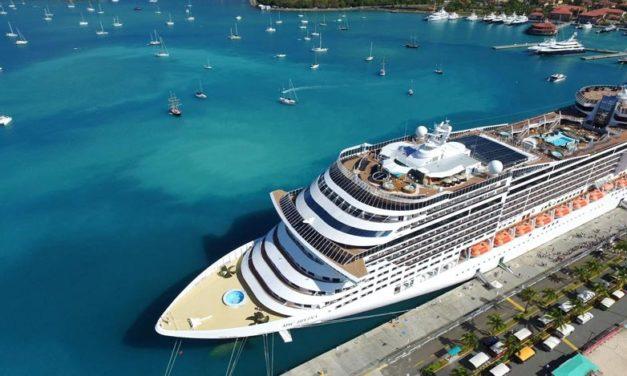 Reserva tu Suite MSC Yacht Club por el Mediterraneo
