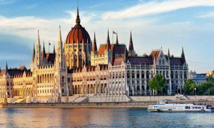 Superchollo – Budapest, Viena, Praga