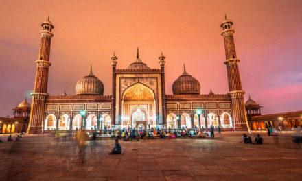India al completo – Vuelos desde Valencia