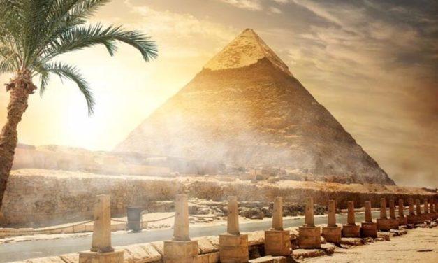 Egipto – 15 días – Plazas garantizadas