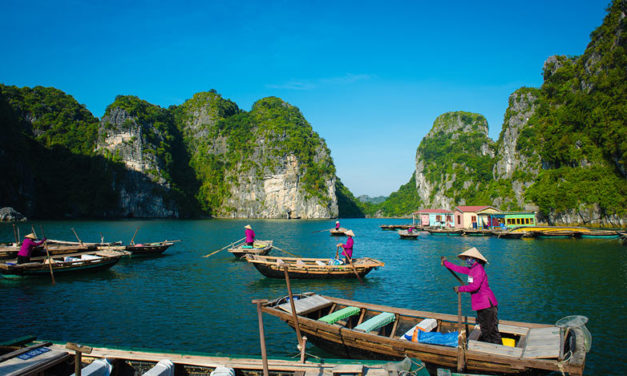 Vietnam al completo – Superchollo