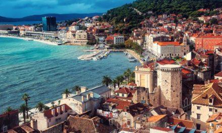Maravillas de Croacia