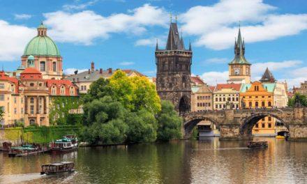 Praga – Semana Santa