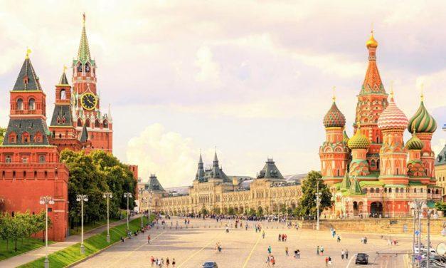 Rusia de los Zares III