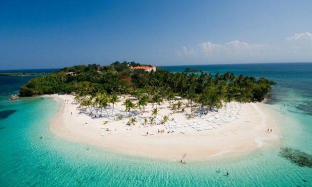 Samaná – Playa grande – República Dominicana