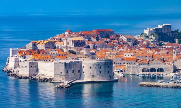 Encantos de Croacia