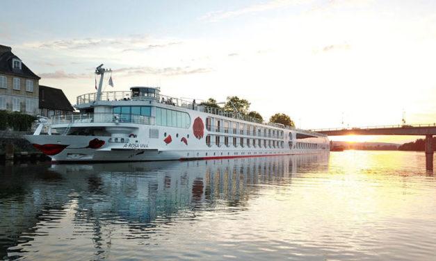 Gran Crucero por el Rhin – Viajan dos paga uno