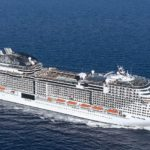 Reserva el primer crucero de MSC Grandiosa desde Barcelona