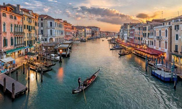 Encantos de Croacia y Venecia