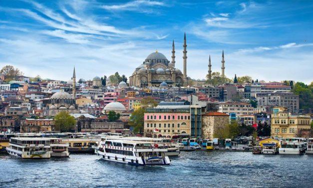 Puente de Diciembre – Estambul