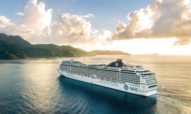 Este Diciembre disfruta navegando por el Mediteraneo