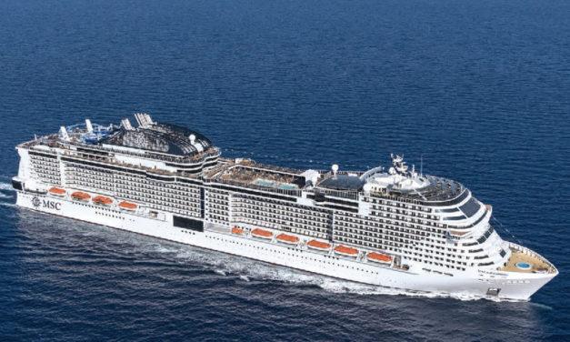 Aún estas a tiempo de reservar el primer crucero de MSC Grandiosa desde Barcelona