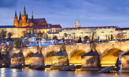 Praga – Mercadillos de Navidad