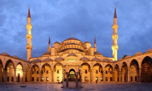 Turquia espectacular – Vuelos desde Valencia