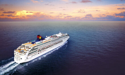 Special Christmas Cruise – 14 Nights – 15 days