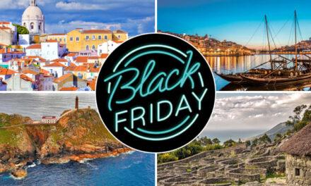 Black Friday – Circuitos Culturales 2020