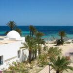Djerba – Desde Valencia