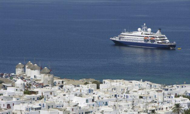 ¡Islas Griegas con el vuelo desde Valencia!