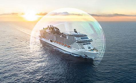 Reserva tranquil@ Cruceros verano 2021