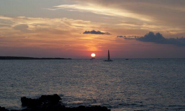 #Ofertas «Junio 3 días en Ibiza o Formentera»